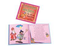 Liedjesboek Sinterklaas