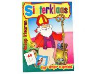 Groot Sint speelboek