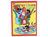 Sinterklaas speelblok