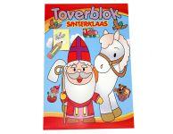 Sinterklaas toverblok