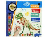 Dino bouwset