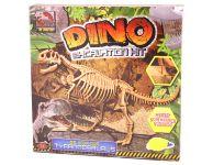 Dino fossiel set