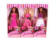 Speelgoed pop Brigitte