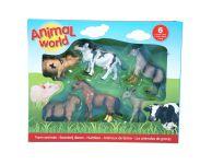 Speelgoed boerderijdieren