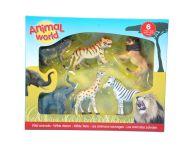 Speelgoed safari dieren