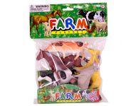 Speelgoed boerderijdieren groot