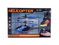 Vliegende helikopter