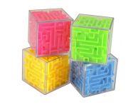 Doolhof kubus