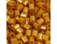Strijkkralen goud, 6000 st