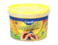 Creall Supersoft geel