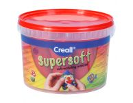 Creall Supersoft rood