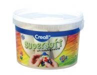 Creall Supersoft wit