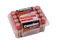 Batterij AA plus alkaline | 24pcs