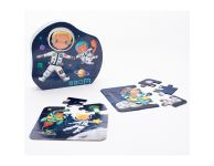 Puzzels astronaut 4 in 1