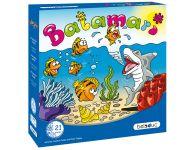 Houten spel Balamari