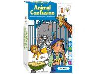 Animal confusion