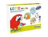 Lotto animal