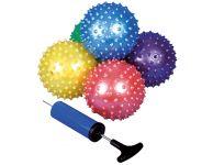 Therapieballen sensi set van 25