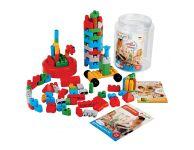 PolyM bouwblokken set