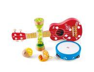Muziekinstrumenten set