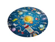Puzzel zonnestelsel