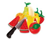 Gezond fruit speelset