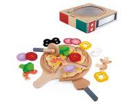 Perfecte pizza speelset