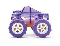 Bamboe speelgoedauto Monster Truck