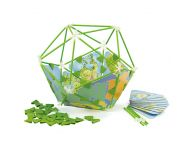 Constructie speelgoed Architetrix globe