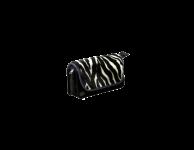 Kinder toilettas zebra