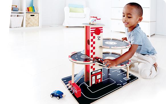 Online speelgoed kopen? Marjo heeft alles wat een kinderhart begeert