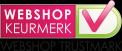Webshop Keurmerk: veilig shoppen